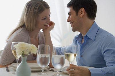 01rm - Романтична вечеря: Тайните на съблазняването