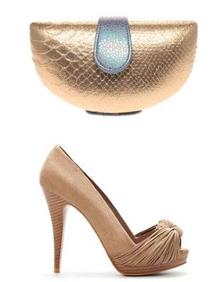 03ch o - Подготовка за Нова година: Обувки и чанти