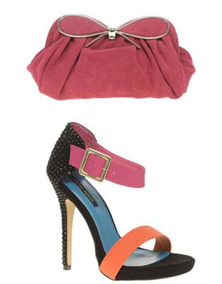 04ch o - Подготовка за Нова година: Обувки и чанти