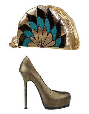 07ch o - Подготовка за Нова година: Обувки и чанти