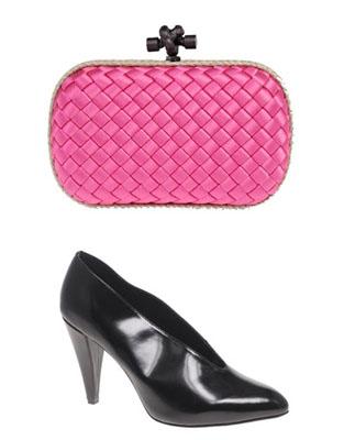 09ch o - Подготовка за Нова година: Обувки и чанти