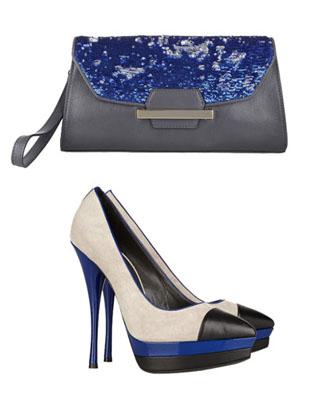 10ch o - Подготовка за Нова година: Обувки и чанти