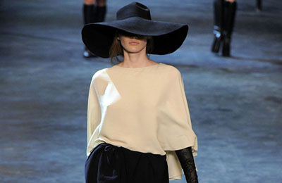 01 minimalizam - Обзор на най-забележителните тенденции за 2011 година