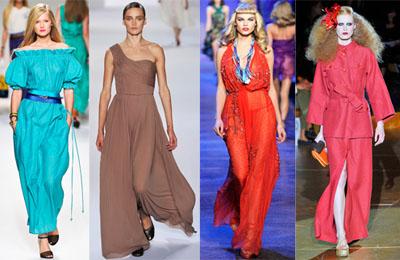 09 dalga pola - Обзор на най-забележителните тенденции за 2011 година