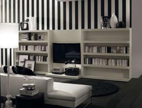01ch b 290x220 - Интериор в черно и бяло
