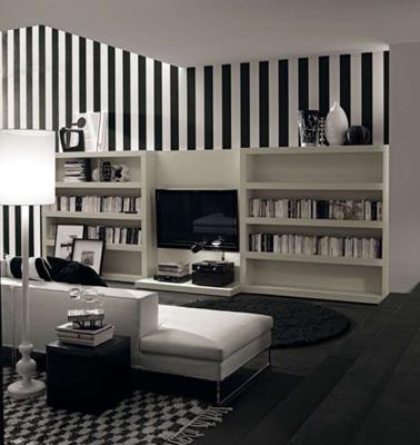 01ch b - Интериор в черно и бяло