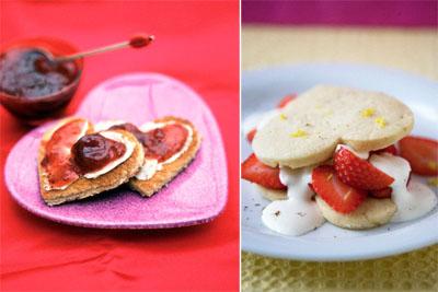 04vi - Вкусни идеи за Свети Валентин