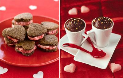 07vi - Вкусни идеи за Свети Валентин