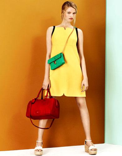 05Jaeger - В очакване на пролетта: 9 актуални модни образа