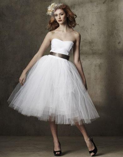 15Ouma - Сватбените рокли на 2012 година