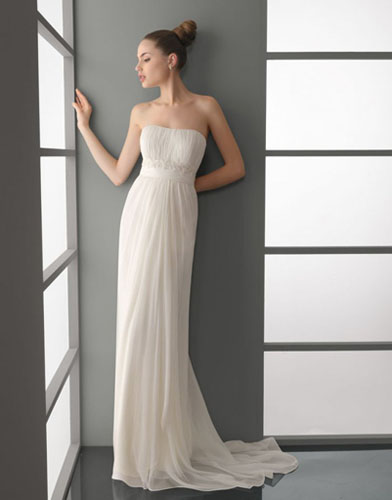 17 2Jenny Peckham - Сватбените рокли на 2012 година