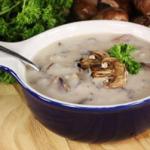 gabi celina 150x150 - Гъбена супа с целина