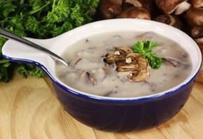 gabi celina 290x199 - Гъбена супа с целина