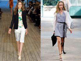01 1 260x196 - Модните прически на пролет-лято 2012