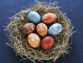 01iaica 290x220 - Как да боядисате и украсите яйцата за Великден