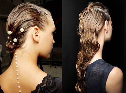 02 1 - Модните прически на пролет-лято 2012