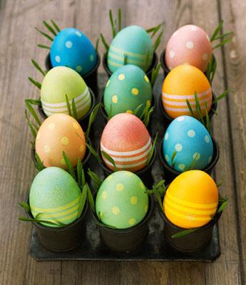 02iaica - Как да боядисате и украсите яйцата за Великден