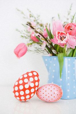 03cv - Цветя за Великден...