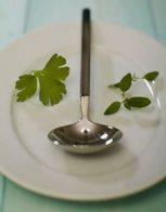 Супа със зелен боб и сметана