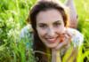 Пролетна билкова козметика за лице