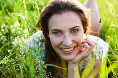 01bk - Пролетна билкова козметика за лице
