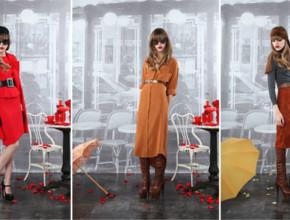 01Alice Olivia 290x220 - Най-добрите предложения от колекциите Pre-fall 2012