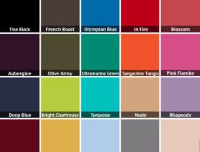 01 1 290x220 - Цветова палитра за сезон есен-зима 2012/13. Основни цветове