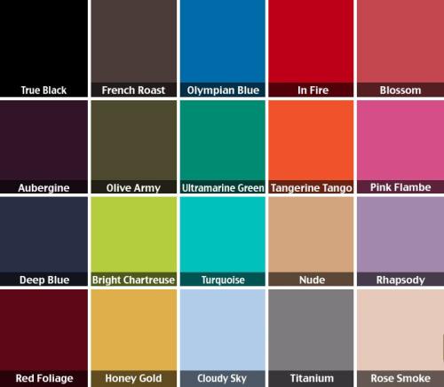 01 1 500x436 - Цветова палитра за сезон есен-зима 2012/13. Основни цветове