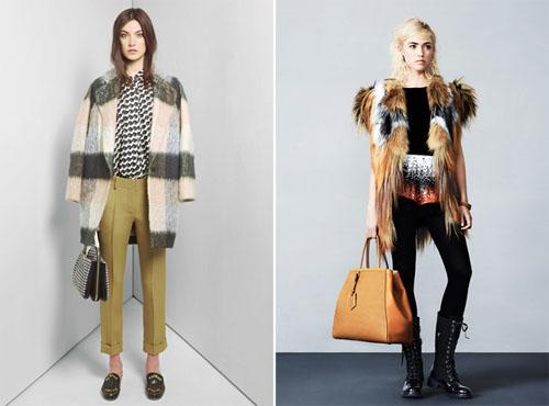 16 - Най-добрите предложения от колекциите Pre-fall 2012