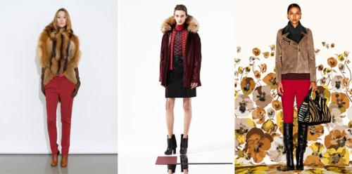 18 500x248 - Най-добрите предложения от колекциите Pre-fall 2012