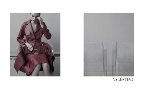 01 12Valentino 500x325 - Пролет-лято 2013: Преглед на няколко рекламни кампании