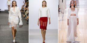 Пролет-лято 2013: Основни тенденции