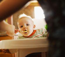 Рецепти за приготвяне на бебешка храна