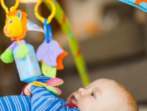 Baby Galix 290x220 - Важна ли е играта за развитието на децата?