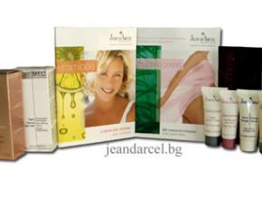 jean darsel 290x220 - Професионална козметика с бадемово олио и предимствата и за кожата