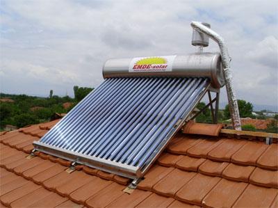solar - Могат ли разходите за слънчеви колектори да бъдат покрити с времето?