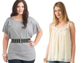дрехи да носим според формата на тялото
