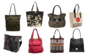 Тенденции при чантите
