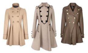 Как да изберем подходящо палто?
