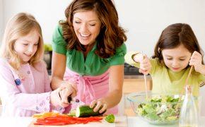 10 полезни храни, за да е умно детето