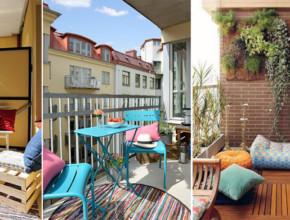 01balkon 290x220 - Как да превърнете балкона в оазис за отдих