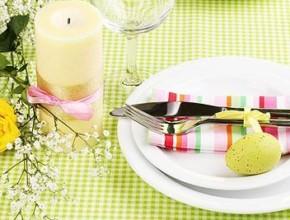 01pokrivka 290x220 - Как да украсите масата за Великден