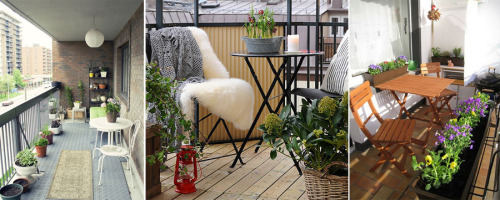 02balkon 500x200 - Как да превърнете балкона в оазис за отдих