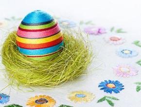 02pokrivka 290x220 - Как да украсите масата за Великден