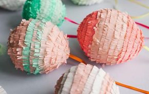 11 идеи за великденска украса с яйца