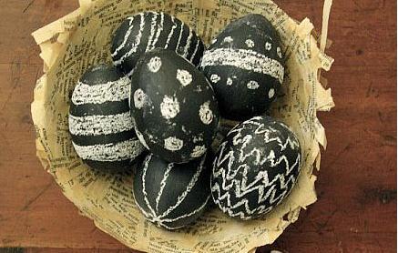 06boia pasteli - 11 идеи за великденска украса с яйца