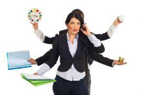 5 вредни навика, които пречат в работата