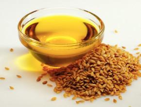 flax seeds and oil 290x220 - Ленено масло: Състав, използване, свойства и приложение
