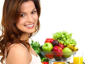 food1 290x220 - Възстановяване след раждането: Правила за хранене на младите майки