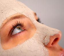 Домашни маски за коса и лице с ленено масло